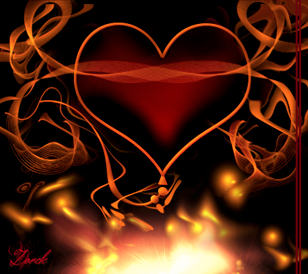 Mi corazon Corazon1